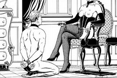 Antonio-Biella-Male-Slave-Kneeling
