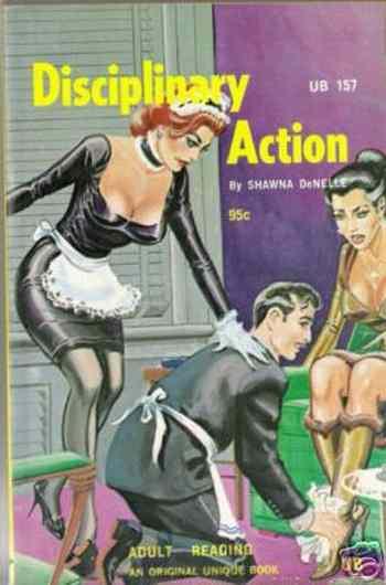Disciplinary-Action-Stanton-Feminization