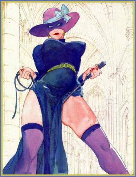 Leone-Frollo-Dominatrix-with-Whip