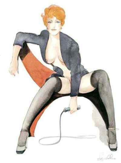 Leone-Frollo-Dominatrix