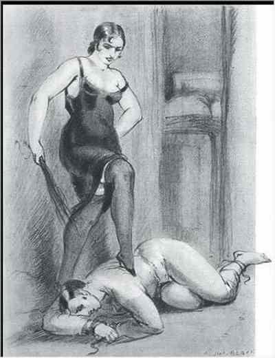 Luc-Lafnet-Submissive-Man
