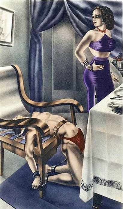 Male-Slave-Bound-to-a-Chair