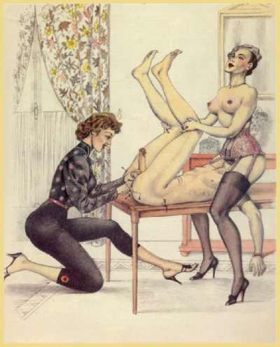 male-slave