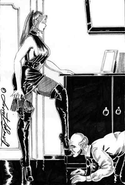 submissive-male-boot-licking