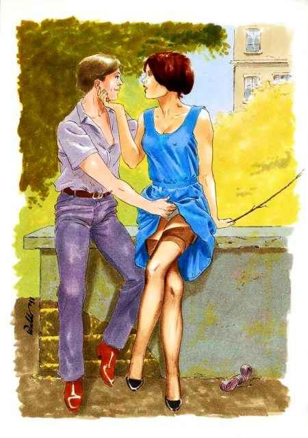 Tender-Gentle-Romantic-Femdom