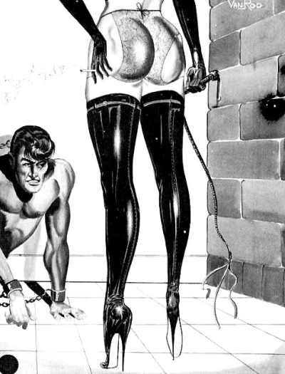 VanRod-FemDom-male-slave