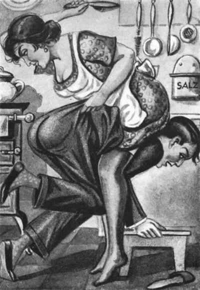 woman-spanks-boy-with-spoon