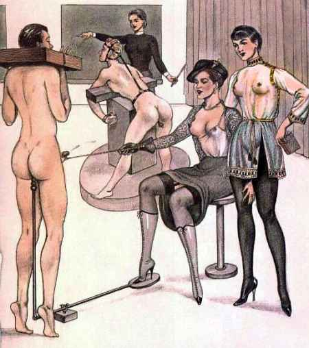 Women-Tormenting-Men