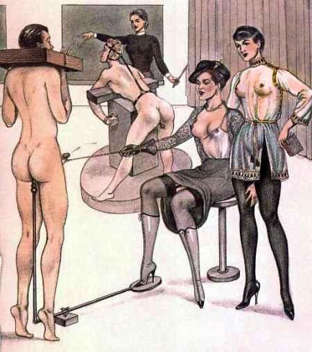 Women-Tormenting-Men